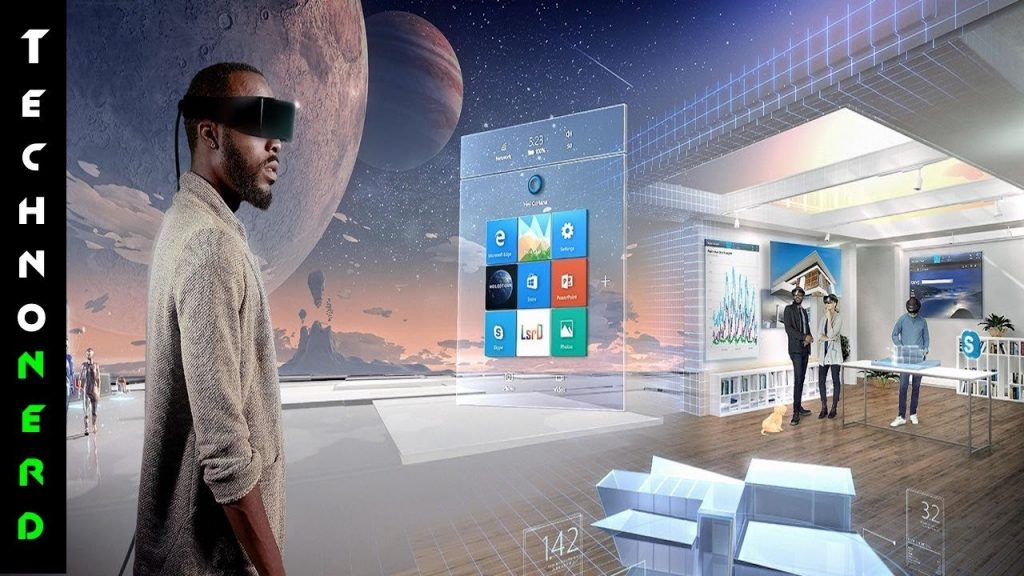 Augmented Reality AR in Higher Education