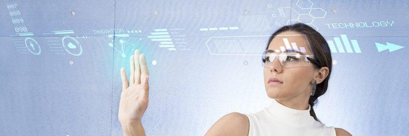 AR Strategic The Future of The Universe?