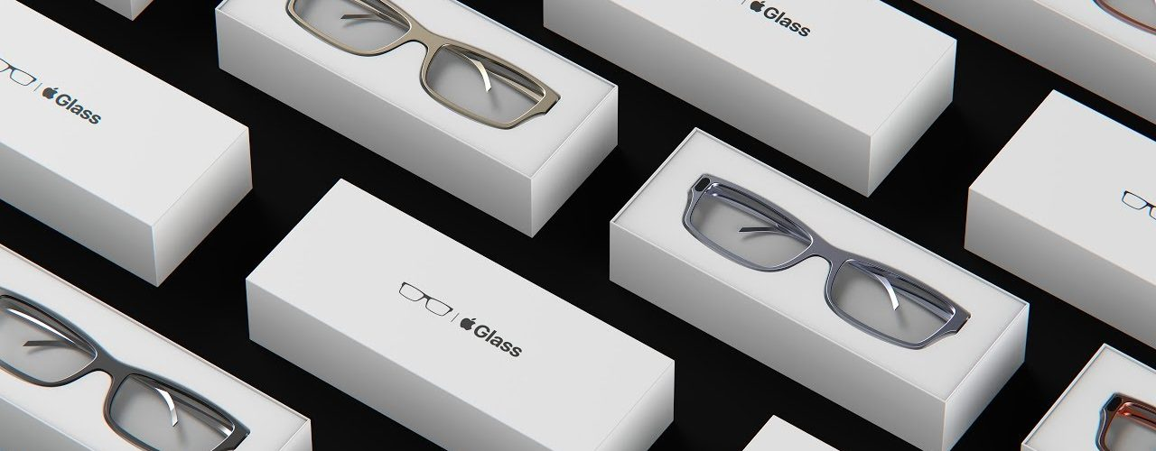 Insane Apple Glass Leaks AR Glasses Features